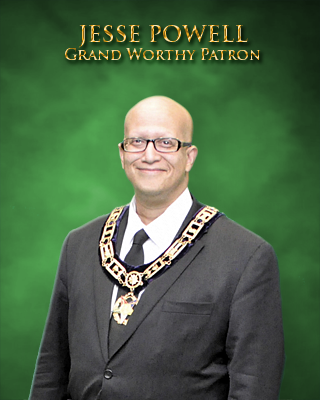 Grand Worthy Patron