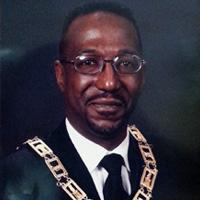 David J. Minor