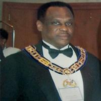 James B. Usher