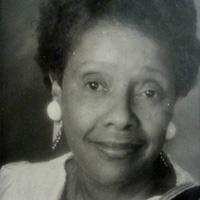 Marjorie English