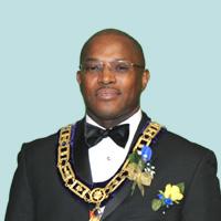 Nigel J. Cudjoe