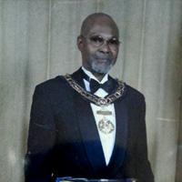 William A. Dyson II