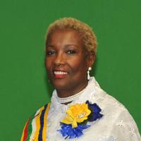 Yvonne Ladson